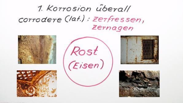 Vorschaubild 664 korrosion