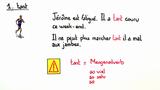 """Besondere Adverbien – """"tant"""" und """"autant"""""""
