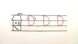 Einführung des Buchstaben D