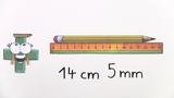Längen messen