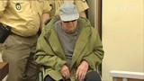 Fünf Jahre Haft für Demjanjuk in NS-Kriegsverbrecherprozess