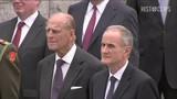 König der Fettnäpfchen: Queen-Gemahl Philip wird 90
