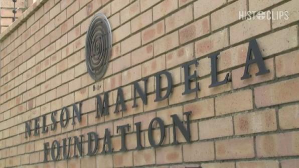 Mandelaringenumeinfreiheitssymbol