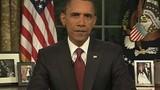 Obama verkündet das Ende des US-Kampfeinsatzes im Irak