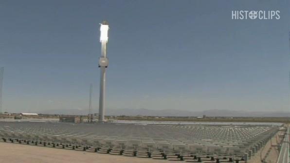 Solarstromenergiederzukunft
