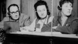 Der Nürnberger Prozess: Die Übersetzer & IBM-Technik