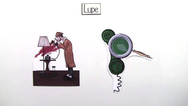 Die Funktionsweise von Lupe, Mikroskop und Fernrohr