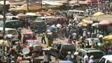 Afrikas Bevölkerungswachstum