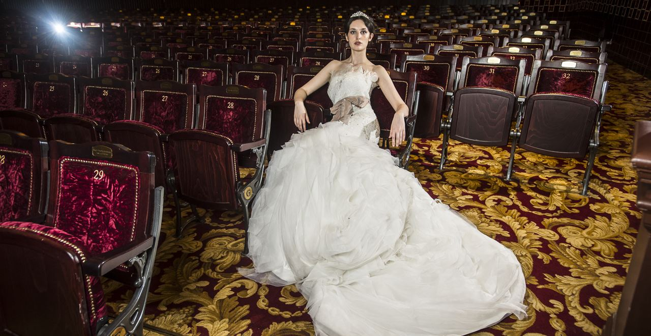Weddings at Theatre Royal