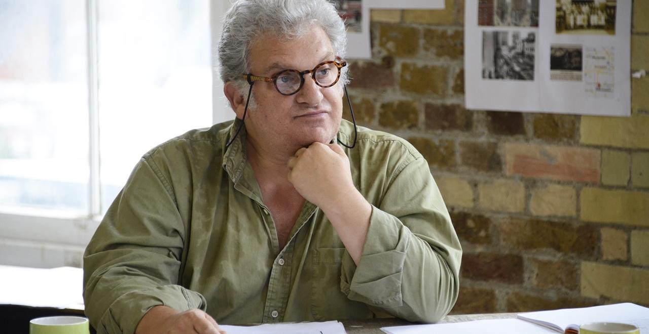 Teddy Kempner as Boolie Werthan