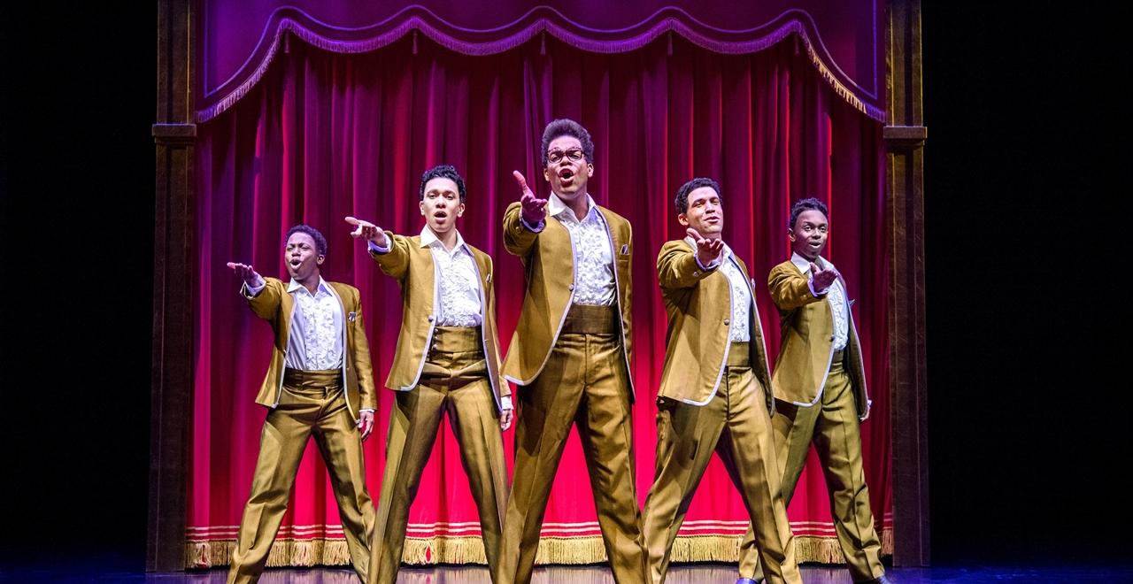 Motown™ The Musical