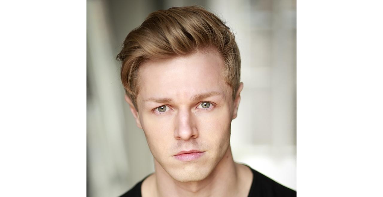 Will Richardson (Enjolras)