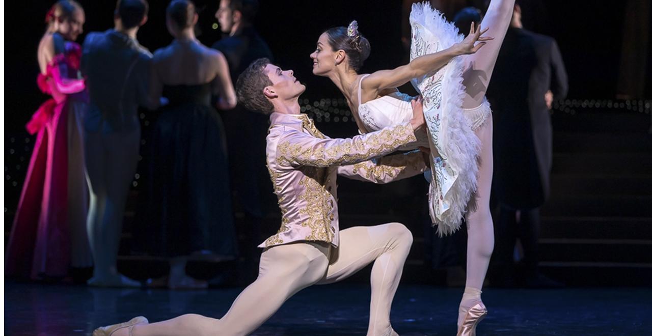 Scottish Ballet's Cinderella