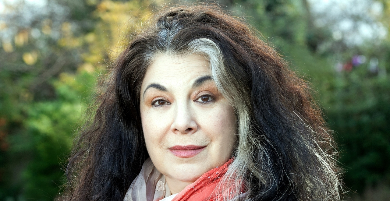 Eve Polycarpou (Drosoula)
