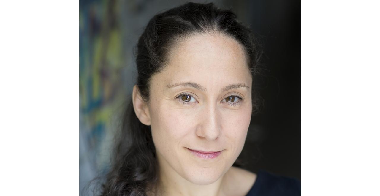 Luisa Guerreiro (Goat)