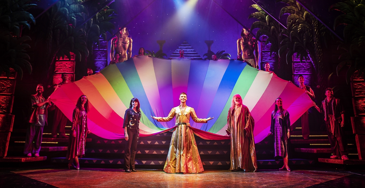 Joseph and the Amazing Technicolor© Dreamcoat
