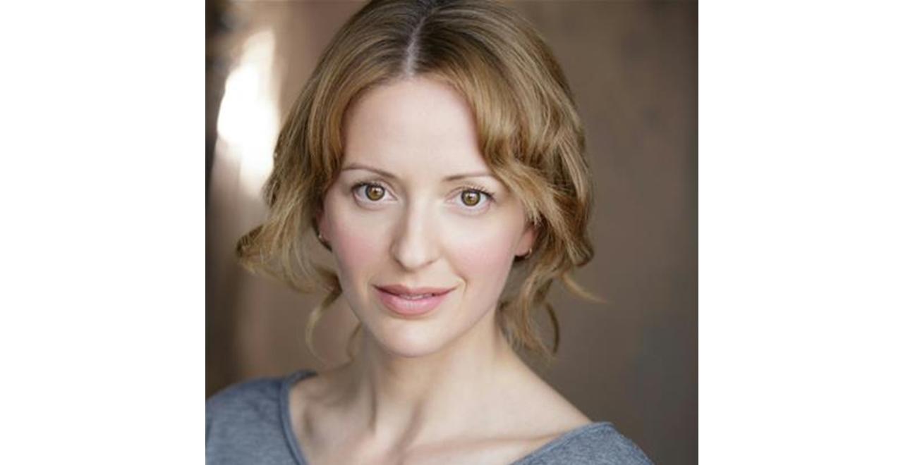 Amy Ellen Richardson