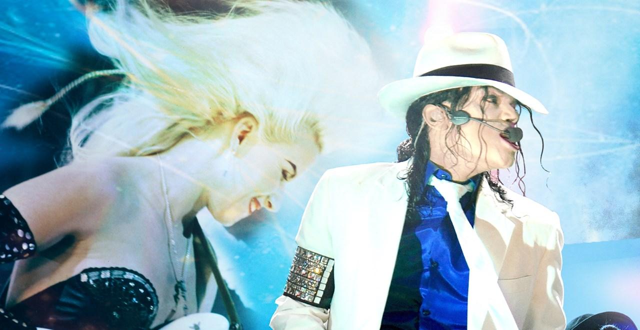 King of Pop 1
