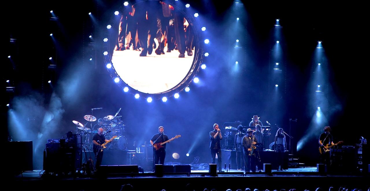 The Autralian Pink Floyd