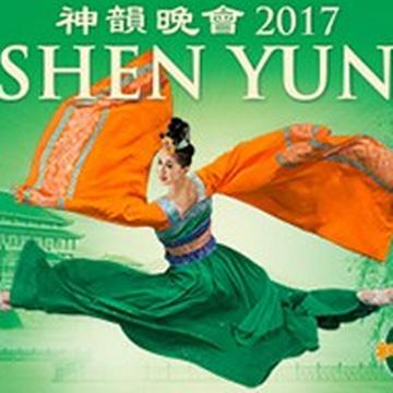 Shen Yun 2017, Burgtheater, Wien
