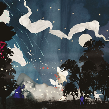 Einführungsmatinee - A Midsummer Nights' Dream, Theater an der Wien, Wien