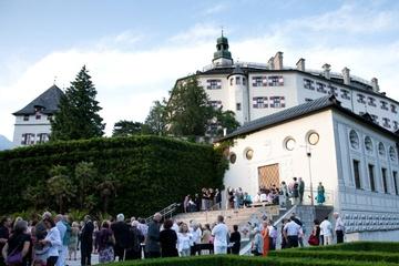 Schloss Ambras, Spanischer Saal