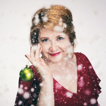 Ella Forever - A Swinging Christmas, Theater Akzent, Wien