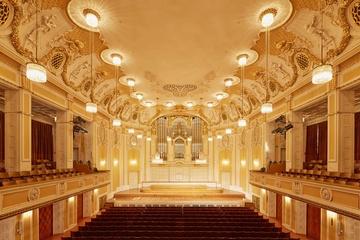 Stiftung Mozarteum - Großer Saal