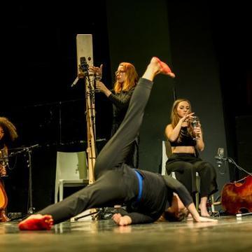 Fidelio.Kreation, Theater Akzent, Wien