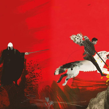 Die Ring-Trilogie: Siegfried, Theater an der Wien, Wien