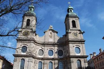 Innsbrucker Dom zu St. Jakob