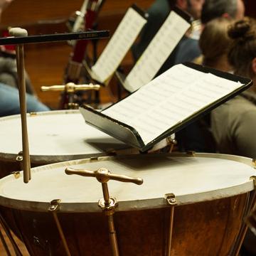 7. Symphoniekonzert, Congress Innsbruck, Innsbruck