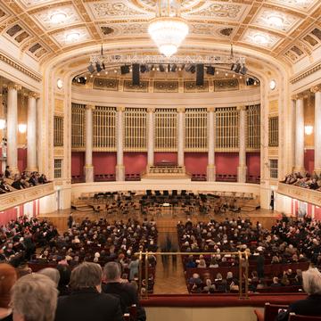 Wiener Klaviertrio / Padmore, Wiener Konzerthaus, Wien