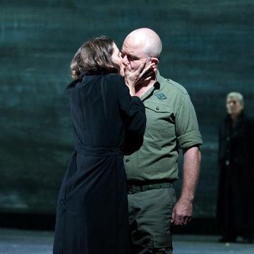Coriolan, Akademietheater, Wien