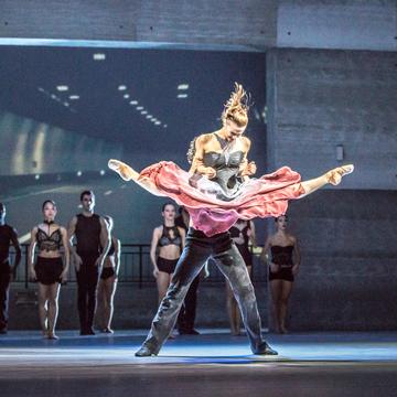 Macbeth, Tiroler Landestheater, Innsbruck