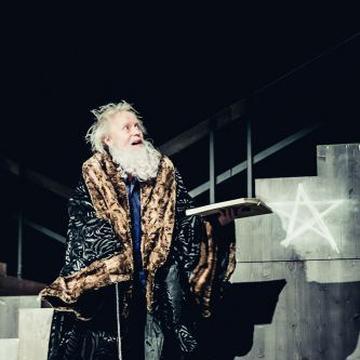Faust. Der Tragödie erster Teil, von Johann Wolfgang von Goethe, Theater Akzent, Wien