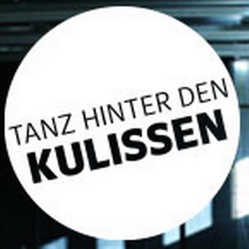 Tanz hinter den Kulissen 1, Tiroler Landestheater - Probebühne, Innsbruck