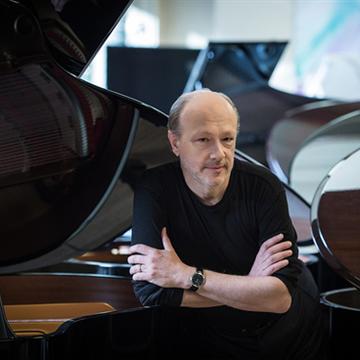 Klavierabend Marc-André Hamelin, Wiener Konzerthaus, Wien