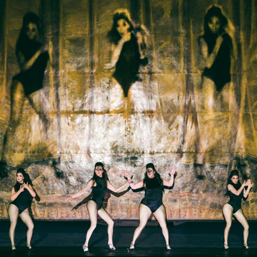 Rechnitz (Der Würgeengel), Volkstheater, Wien
