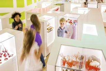 Spielzeug Museum