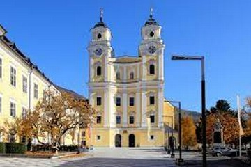 Basilika Mondsee