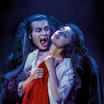 Tanz der Vampire, Ronacher, Wien