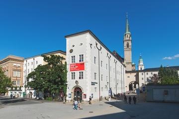 Museum der Moderne Salzburg Rupertinum