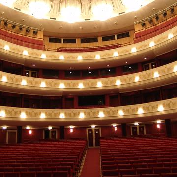 Masterpieces, Premiere, Tiroler Landestheater, Innsbruck