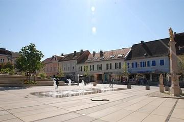 Hauptplatz Gleisdorf