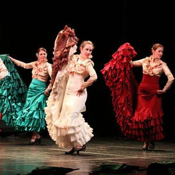Cuentos de la Alhambra, Impresiones Flamencas, Theater Akzent, Wien