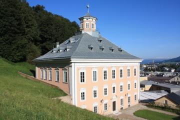 Stefan Zweig Centre, Edmundsburg