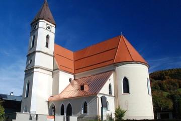 Pfarrkirche Bad Goisern