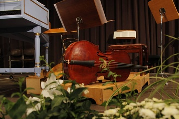 Tiroler Landeskonservatorium