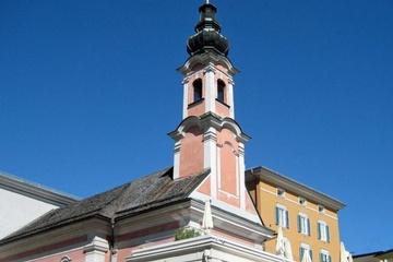 St. Michael Residenzplatz